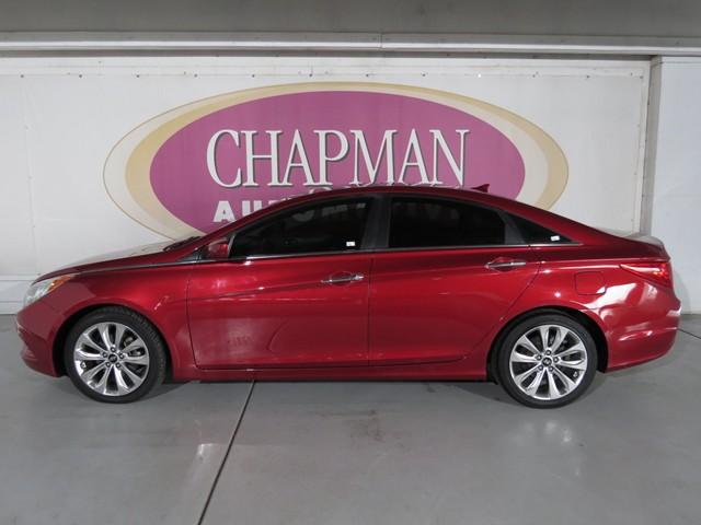 Used 2011 Hyundai Sonata For Sale Stock D1604590c