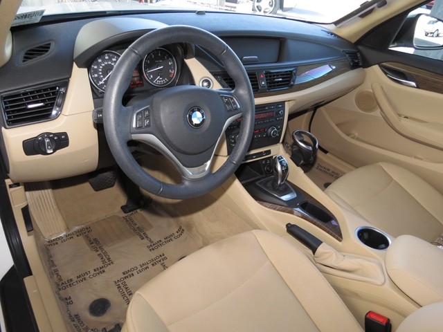 2014 bmw x1 sdrive28i in tucson stock d1671220a chapman palo verde used cars in tucson az. Black Bedroom Furniture Sets. Home Design Ideas