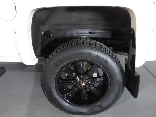 2014 Chevrolet Silverado 1500 LTZ – Stock #D1671250A