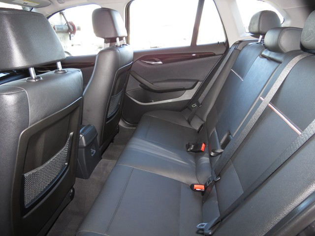 2014 BMW X1 xDrive35i – Stock #D1671260