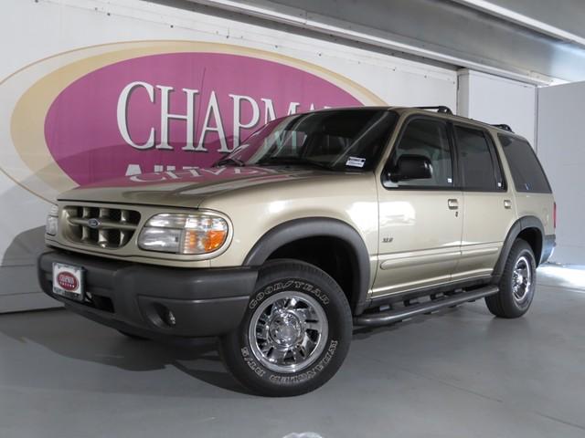 2001 Ford Explorer XLS Stock#:D1671540
