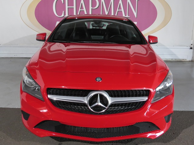 used 2016 mercedes benz cla class cla250 for sale stock d1671550 mercedes benz of tucson. Black Bedroom Furniture Sets. Home Design Ideas