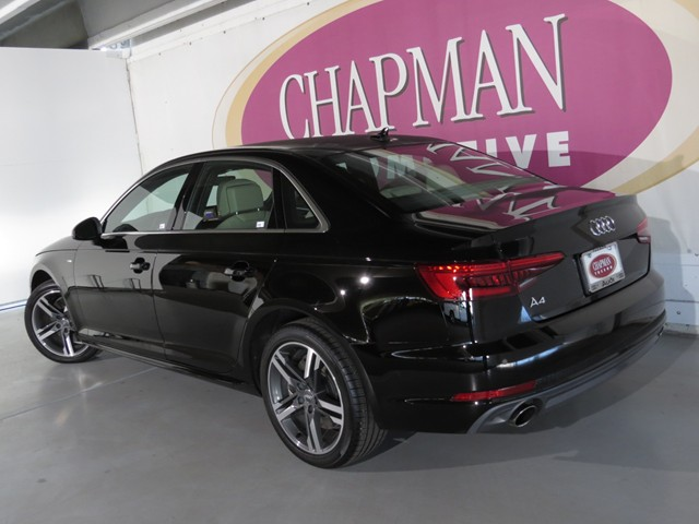 2017 Audi A4 2.0T Prem Plus – Stock #D1671610