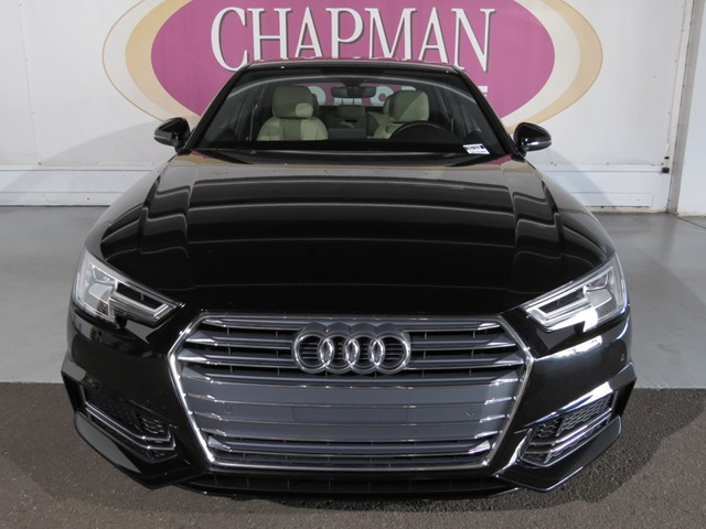 2017 audi a4 2 0t premium plus in tucson stock d1671610 chapman palo verde used cars in. Black Bedroom Furniture Sets. Home Design Ideas