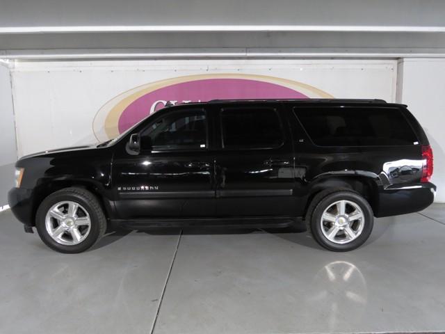 Used 2007 Chevrolet Suburban Lt For Sale Stock D1671720