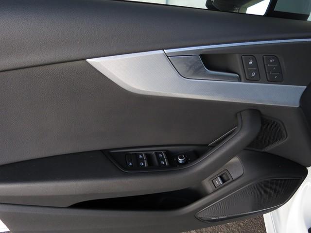 2017 Audi A4 2.0T Prem Plus – Stock #D1671820