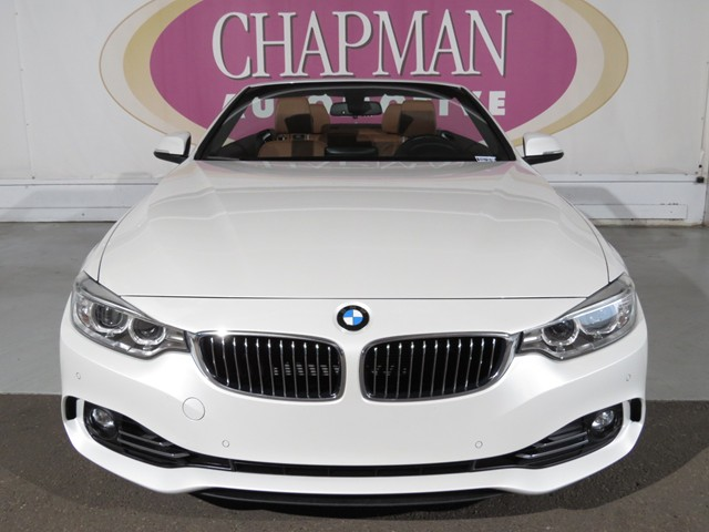 2015 BMW 4-Series 435i – Stock #D1671870A