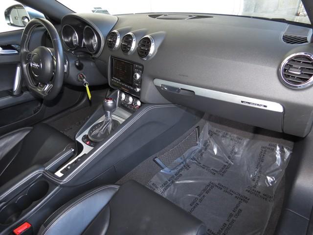 2014 Audi TTS 2.0T quattro – Stock #D1671890