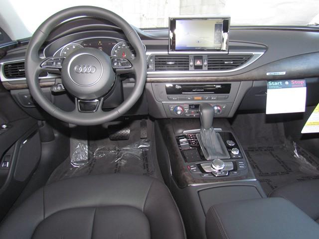 2017 Audi A7 3.0T quattro Premium Plus – Stock #D1701340