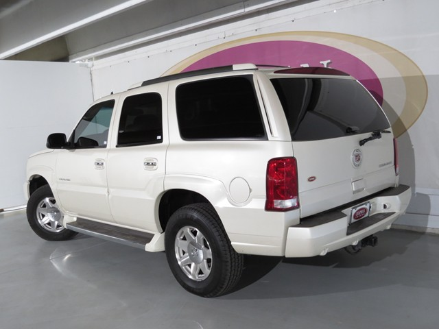 Used 2006 Cadillac Escalade For Sale Stock D1701510a