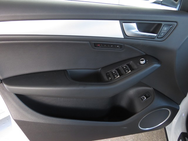 2017 Audi Q5 2.0T quattro Premium Plus – Stock #D1701560