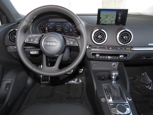 2017 Audi A3 2.0T quattro Premium Plus – Stock #D1701900