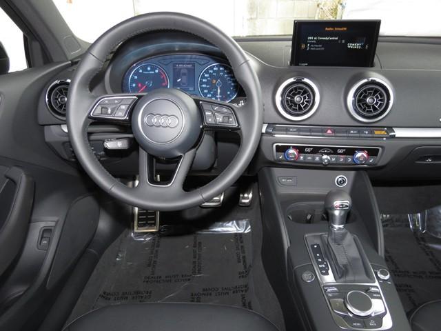 2017 Audi A3 2.0T Premium – Stock #D1702050
