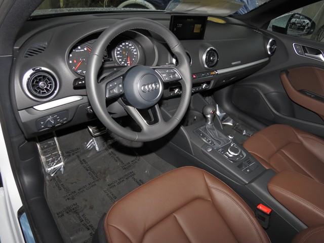 2017 Audi A3 2.0T Premium – Stock #D1702060