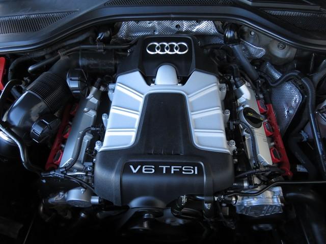 2014 Audi A8 3.0T quattro – Stock #D1702090A