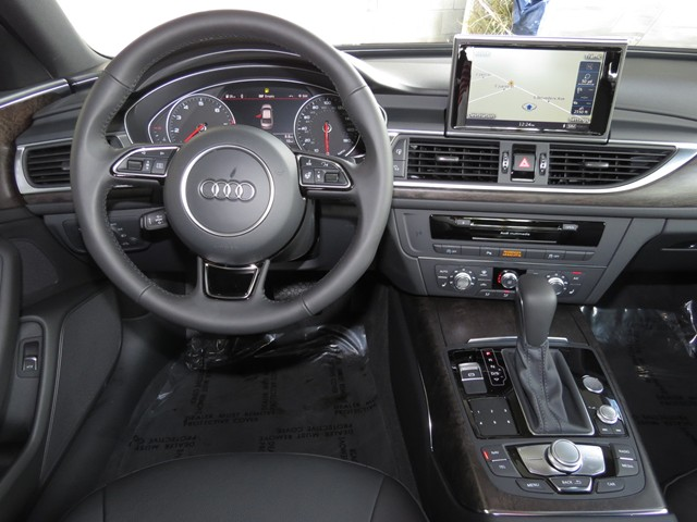 2017 Audi A6 2.0T Premium – Stock #D1702170
