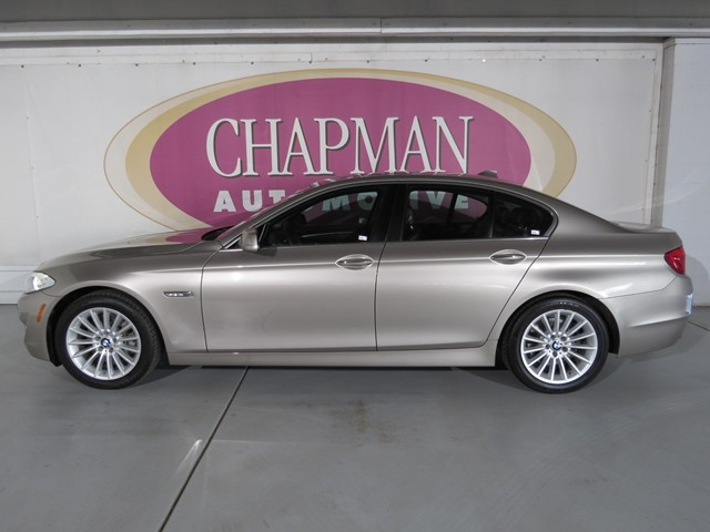 2012 BMW 5-Series 535i – Stock #D1702180A