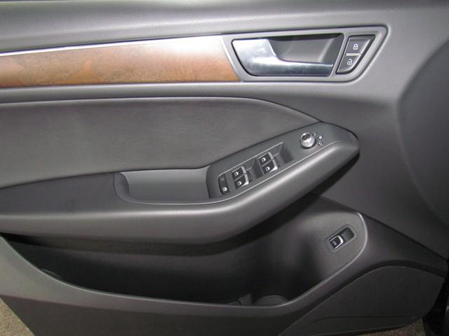 2017 Audi Q5 2.0T quattro Premium – Stock #D1702290