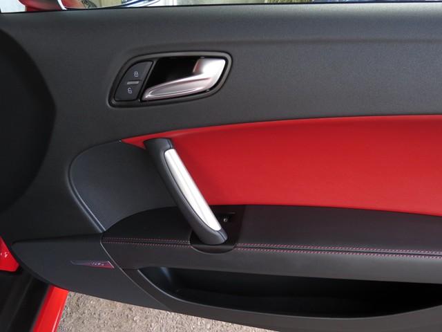 2013 Audi TTS 2.0T quattro Prestige – Stock #D1702320A
