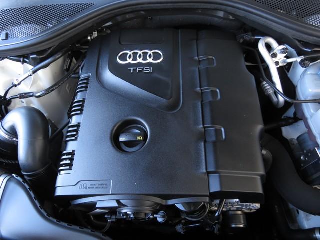 2014 Audi A6 2.0T quattro Prem Plus – Stock #D1702450A