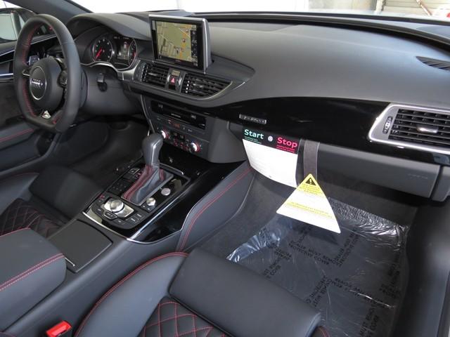 2017 Audi A7 quattro competition Prestige – Stock #D1702620