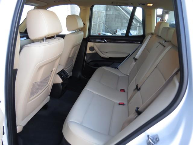 2016 BMW X3 xDrive35i – Stock #D1702680A