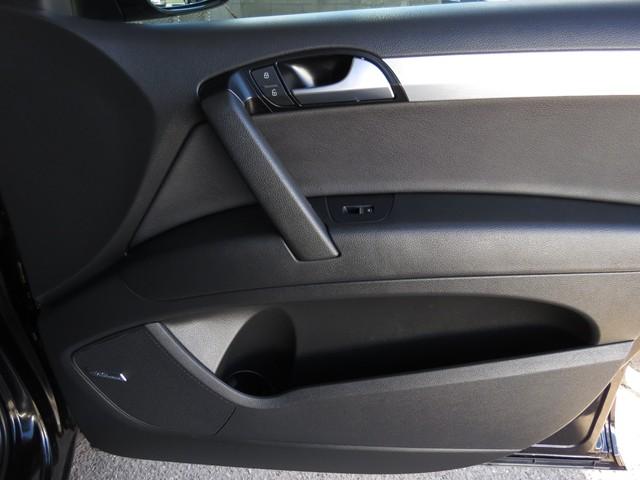 2015 Audi Q7 3.0T quattro S line Prestige – Stock #D1702710A