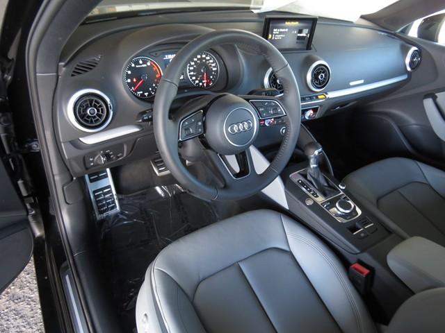 2017 Audi A3 2.0T Premium – Stock #D1702750