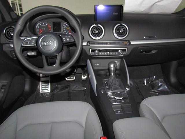 2017 Audi A3 2.0T Premium – Stock #D1702780