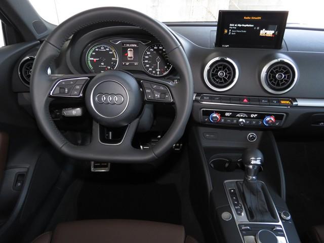 2017 Audi A3 Sportback e-tron 1.4T Premium – Stock #D1702790