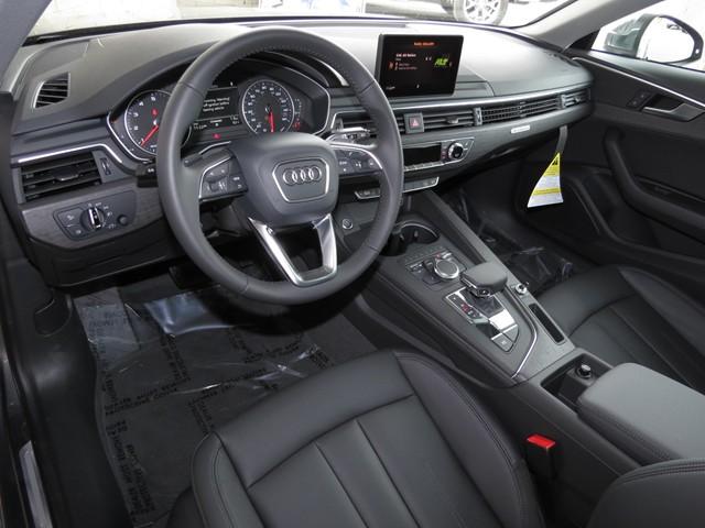 2017 Audi A4 allroad 2.0T quattro Premium – Stock #D1702800