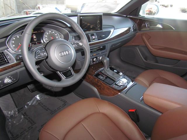 2017 Audi A6 2.0T Premium – Stock #D1702820