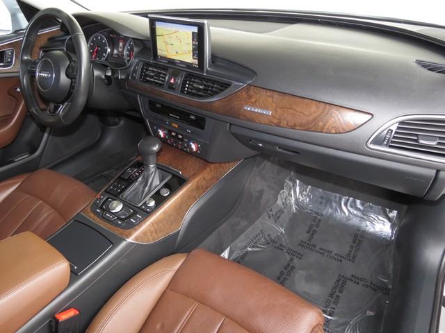 2012 Audi A6 3.0T quattro Prestige – Stock #D1702860A