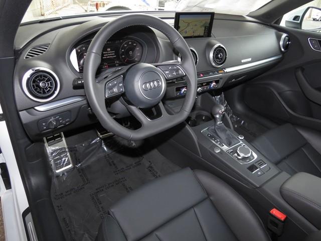 2017 Audi A3 2.0T quattro Premium Plus – Stock #D1702900