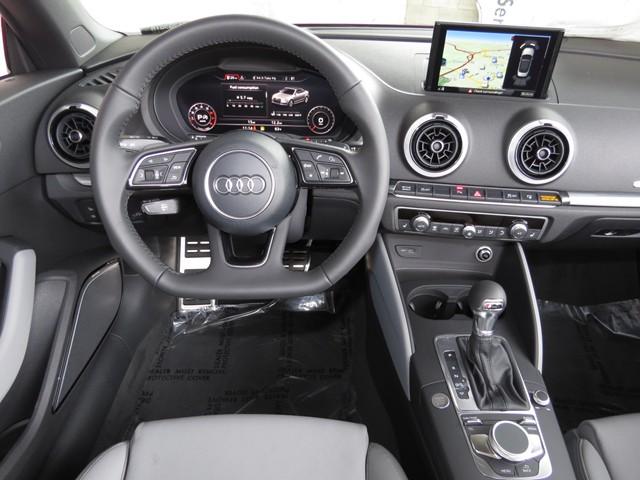 2017 Audi A3 2.0T Premium Plus – Stock #D1702910