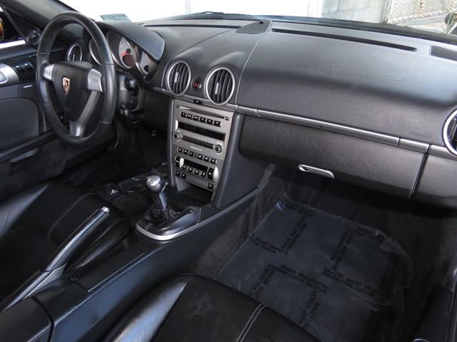 2005 Porsche Boxster S – Stock #D1702930B