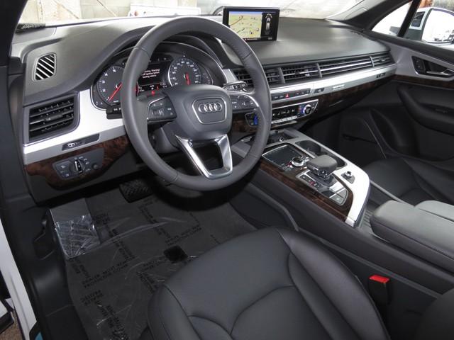 2017 Audi Q7 2.0T quattro Premium Plus – Stock #D1702940
