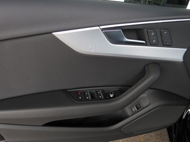 2017 Audi A4 2.0T ultra Premium – Stock #D1703000