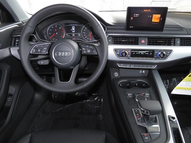 2017 Audi A4 2.0T ultra Premium – Stock #D1703040