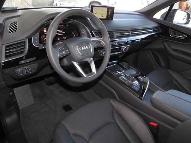 2017 Audi Q7 3.0T quattro Premium Plus – Stock #D1703080