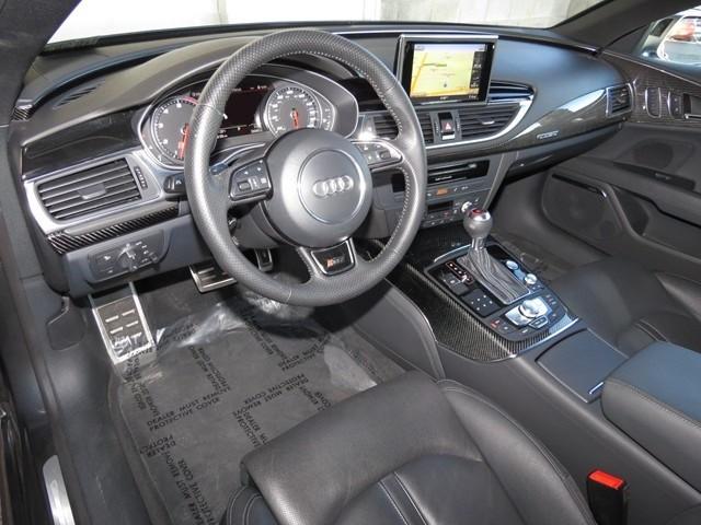 2014 Audi RS 7 4.0T quattro Prestige – Stock #D1770010