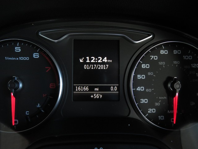 2015 Audi A3 1.8T – Stock #D1770040