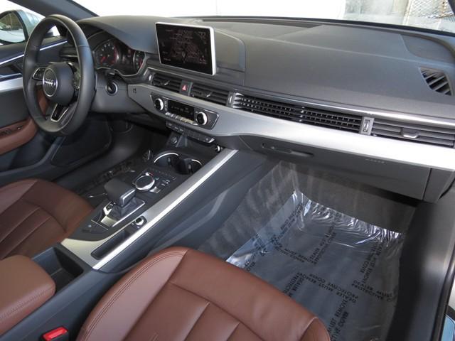 2017 Audi A4 2.0T – Stock #D1770090