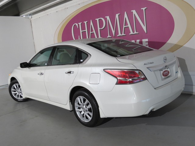 2014 Nissan Altima 2.5 S – Stock #D1770100
