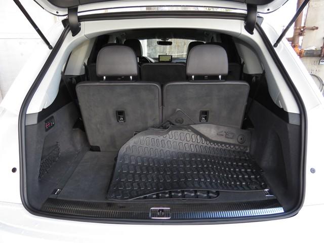 2017 Audi Q7 3.0T quattro Prem Plus – Stock #D1770130