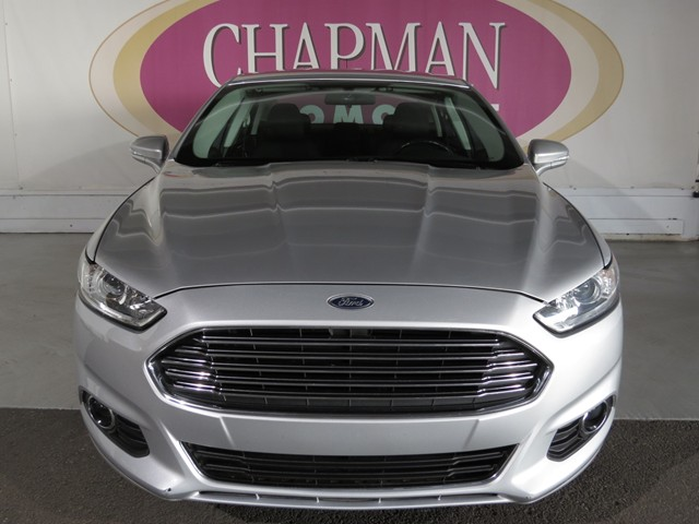 Used 2014 Ford Fusion Se For Sale Stock D1770150