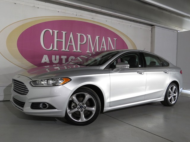 2014 Ford Fusion SE – Stock #D1770150
