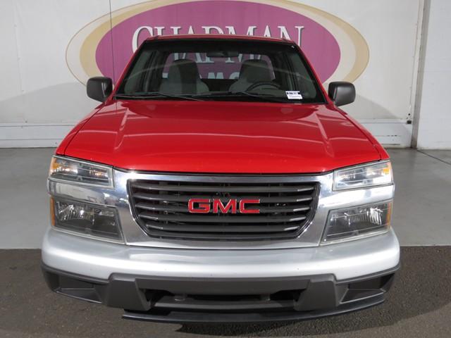 2005 GMC Canyon  – Stock #D1770160