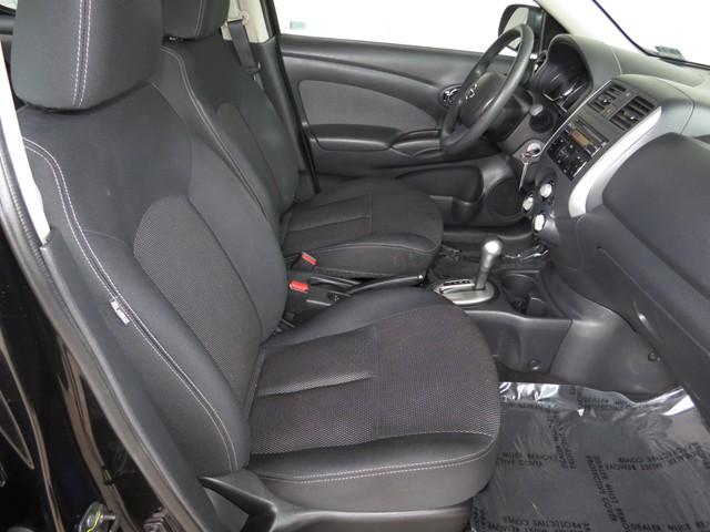 2014 Nissan Versa SV – Stock #D1770170