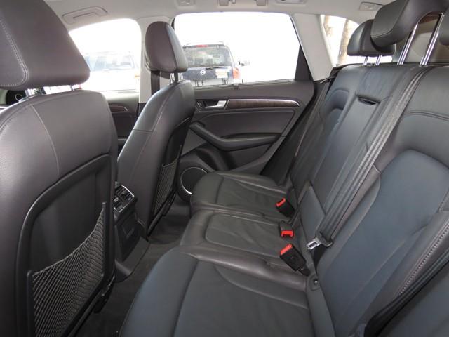 2015 Audi Q5 3.0T quattro Prestige – Stock #D1770200